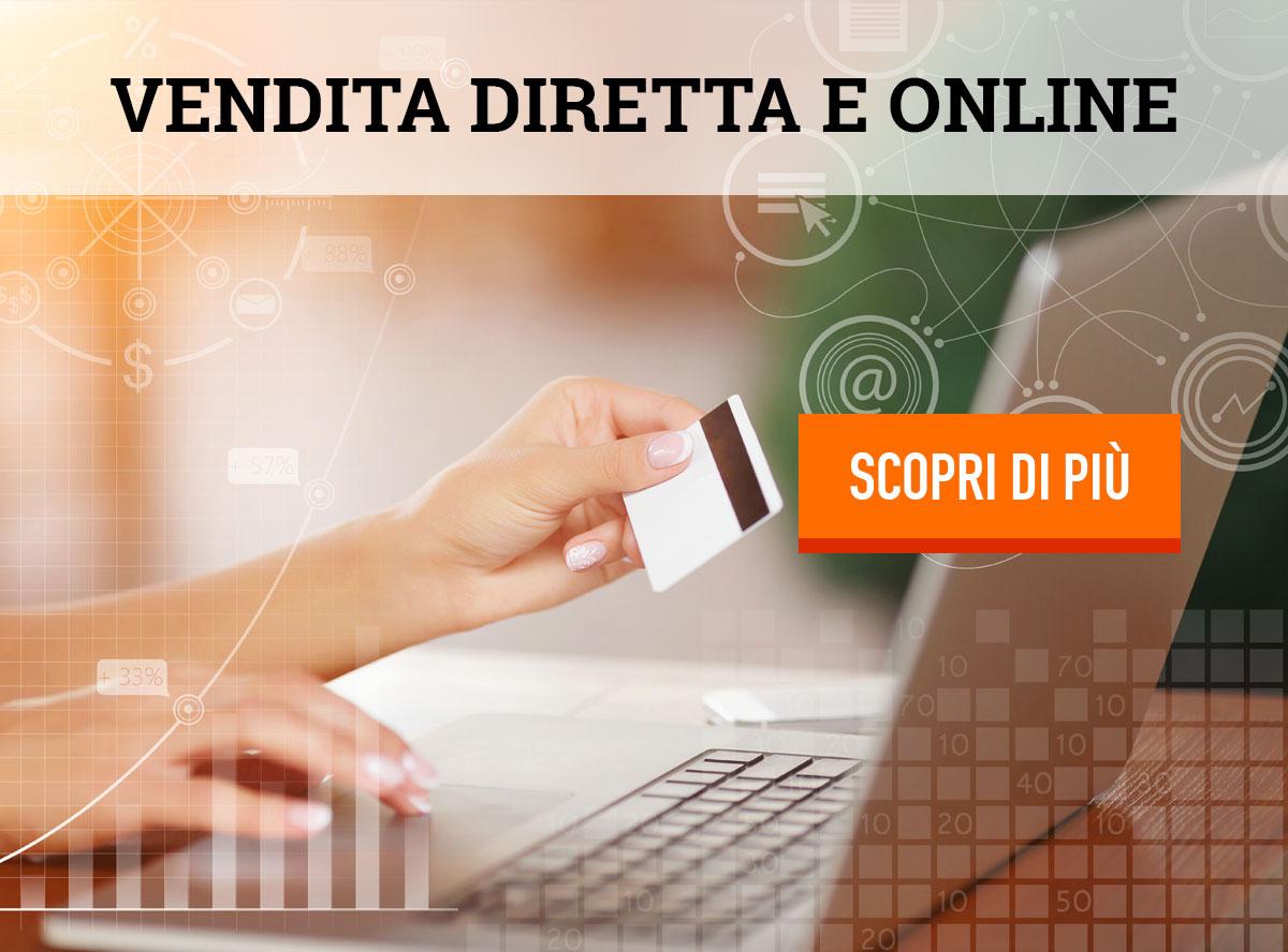 Vendita online informatica