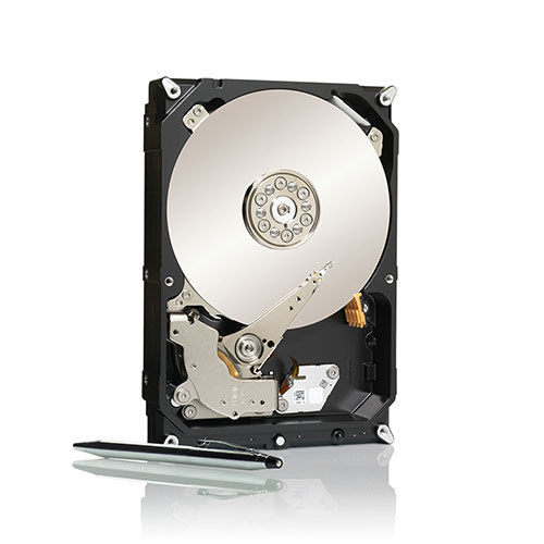 HD SEAGATE 3TB BarraCuda 64MB 3.5 SATA