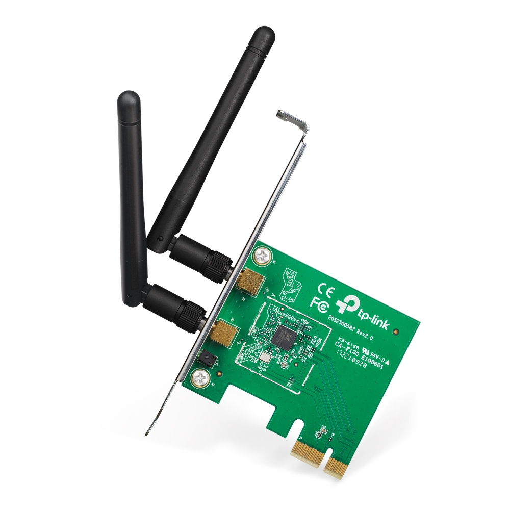 TP-LINK WN881ND W/L 300Mbps PCI-EXPRESS