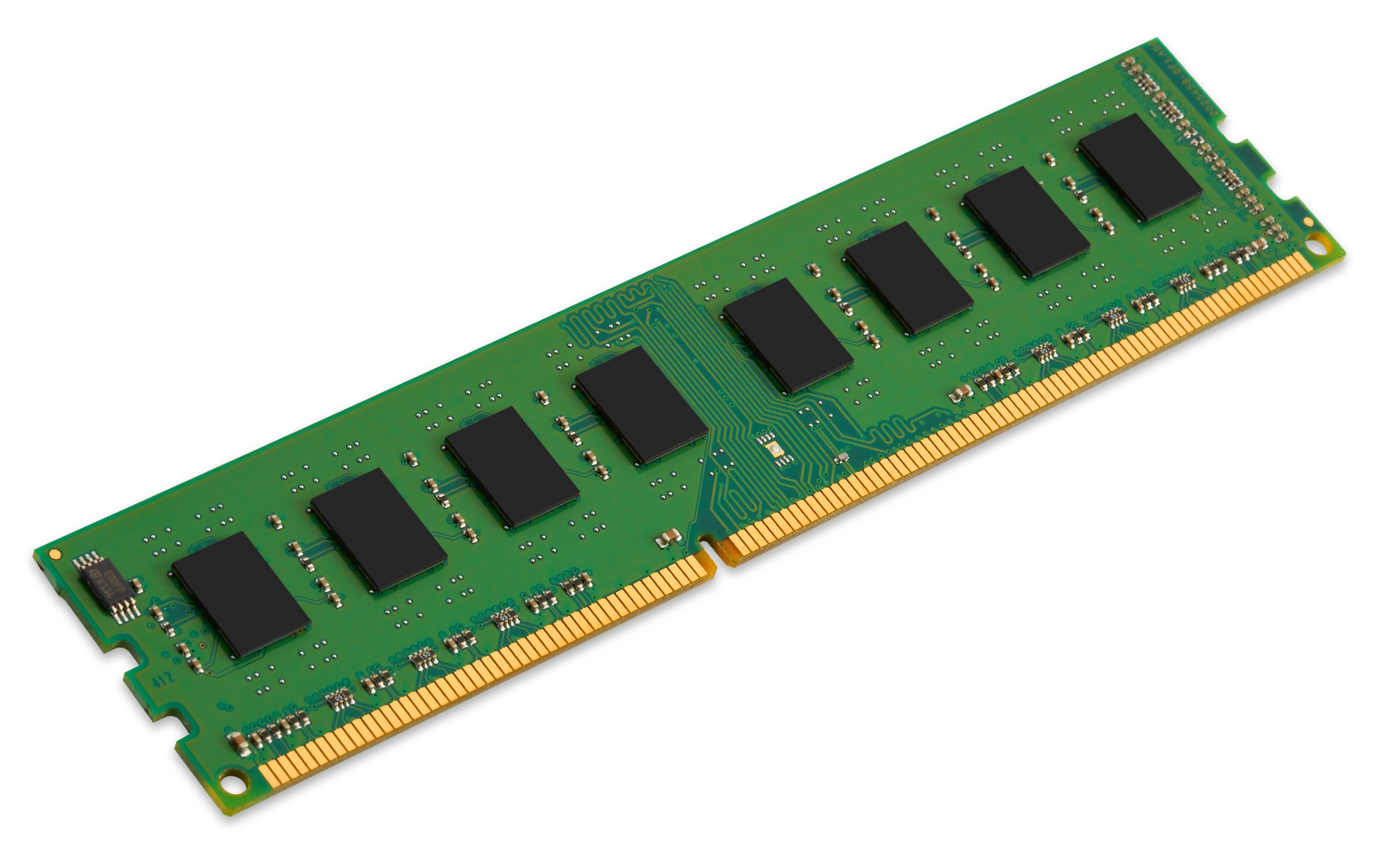 KINGSTON 4GB DDR III 1333 CL9