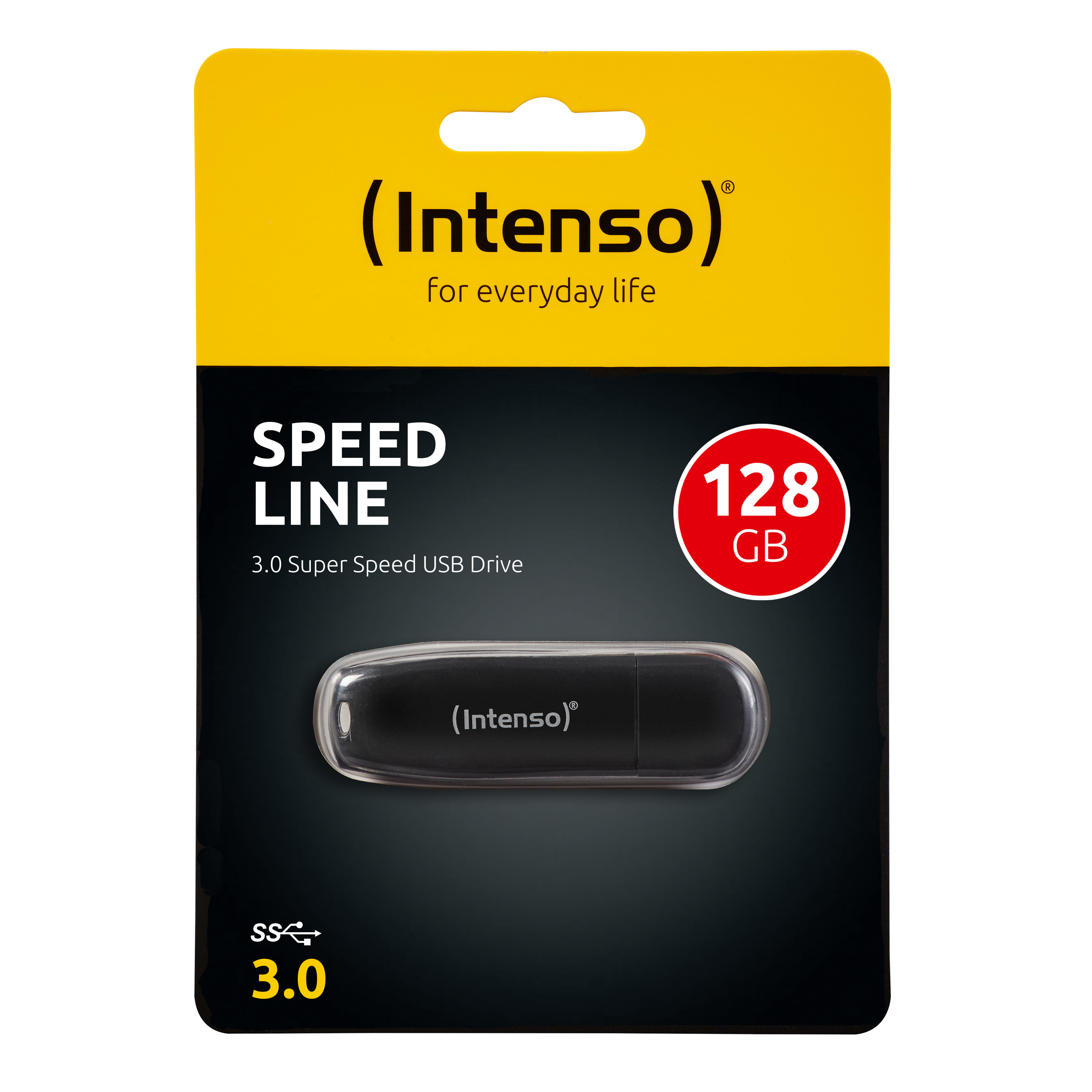 PEN DRIVE INTENSO SPEED LINE 128GB USB 3.0