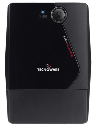 UPS TECNOWARE ERA PLUS 900VA 630W BLACK