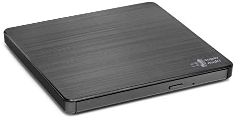 DVD-RW LG GP60NB60 DL USB 2.0 BLACK