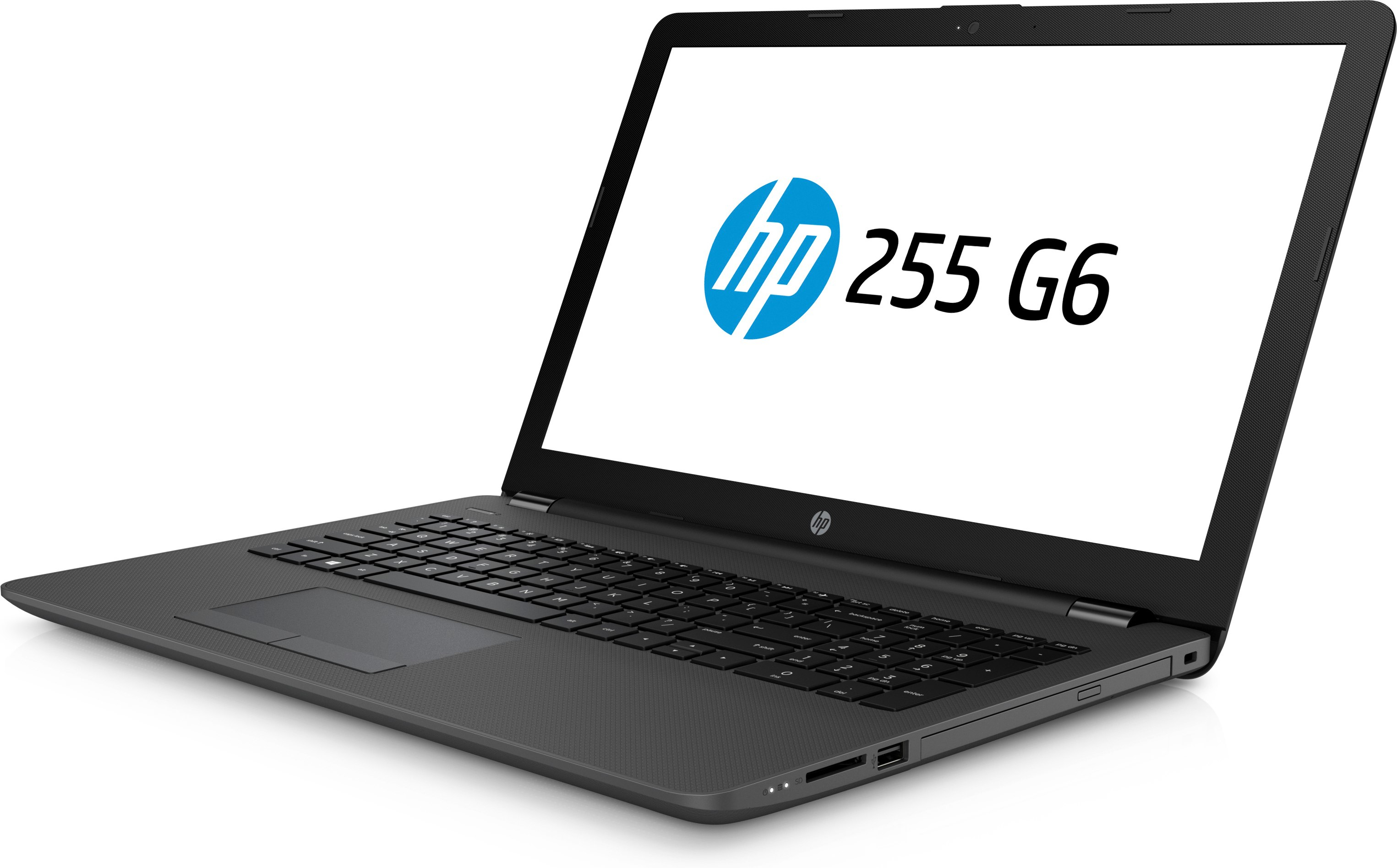 HP 255 G6 AMD E2-9000/4GB/500GB/15.6/FREEDOS