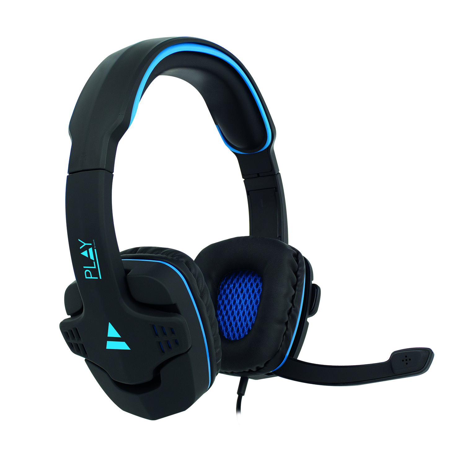CUFFIA+MICROFONO GAMING PLAY PL3320