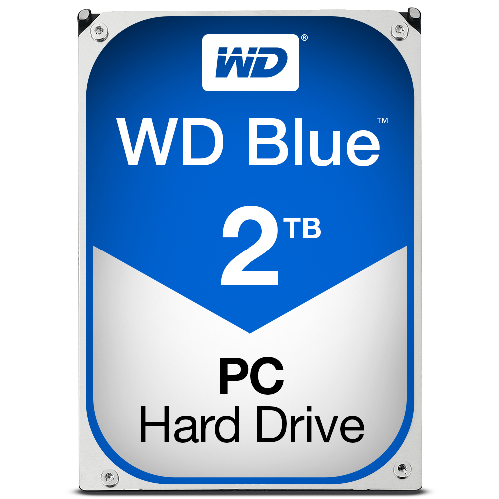 HD W.DIGITAL WD20EZRZ 2TB 64MB 3.5 SATA