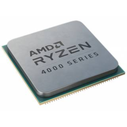 CPU AMD RYZEN 3 4300GE 3.5GHz TURBO 4.0GHz SKAM4 TRAY