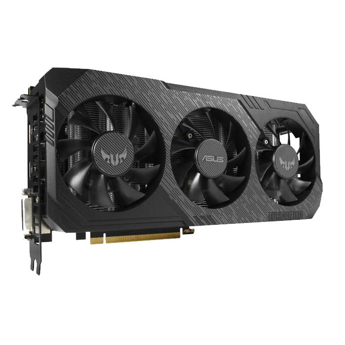 ASUS GEFORCE GTX 1660 SUPER TUF X3 OC 6GB