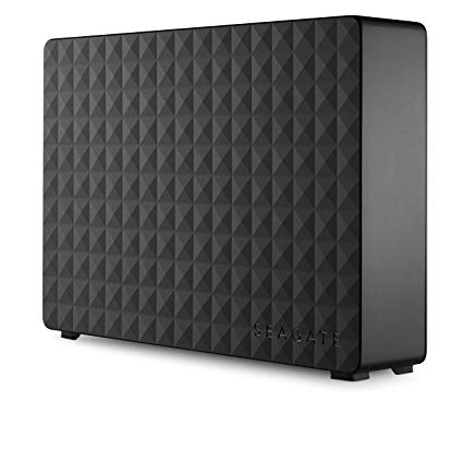 HD SEAGATE EXPANSION 8TB 3.5 USB 3.0