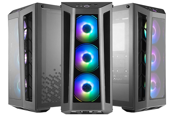 RIG EXTREME EVO RGB by INTEL