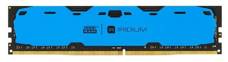GOODRAM 8GB IRIDIUM DDR4 2400 CL15