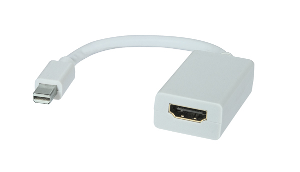 ADATTATORE MINI-DISPLAYPORT A HDMI