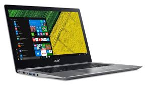 ACER SF315 SWIFT NX.GVET LCD 15.6 LED FHD IPS / AMD RYZEN5 2500U/8G/SSD 128GB/WIN10