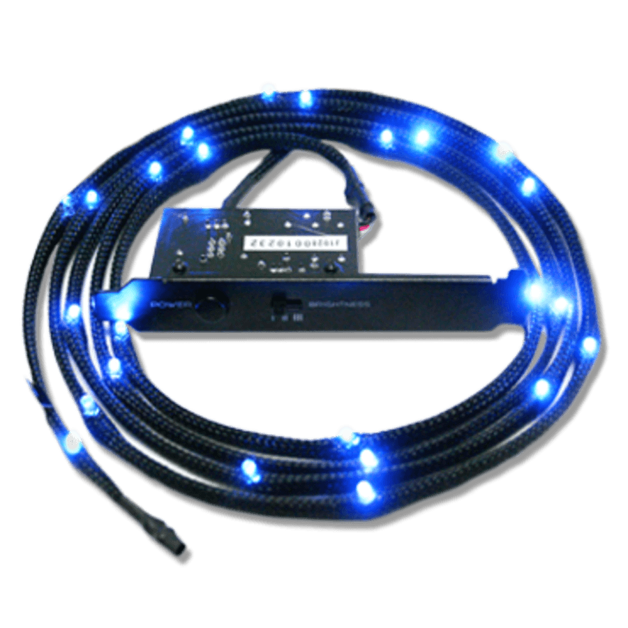 LED LIGHT KIT NZXT 1MT BLUE